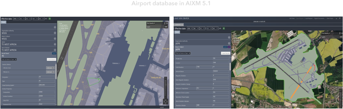 Make Aviation Digital thanks to NG AIME AIM System | NG Aviation