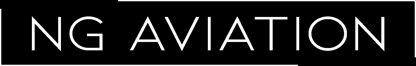 NG Aviation_Logo_White