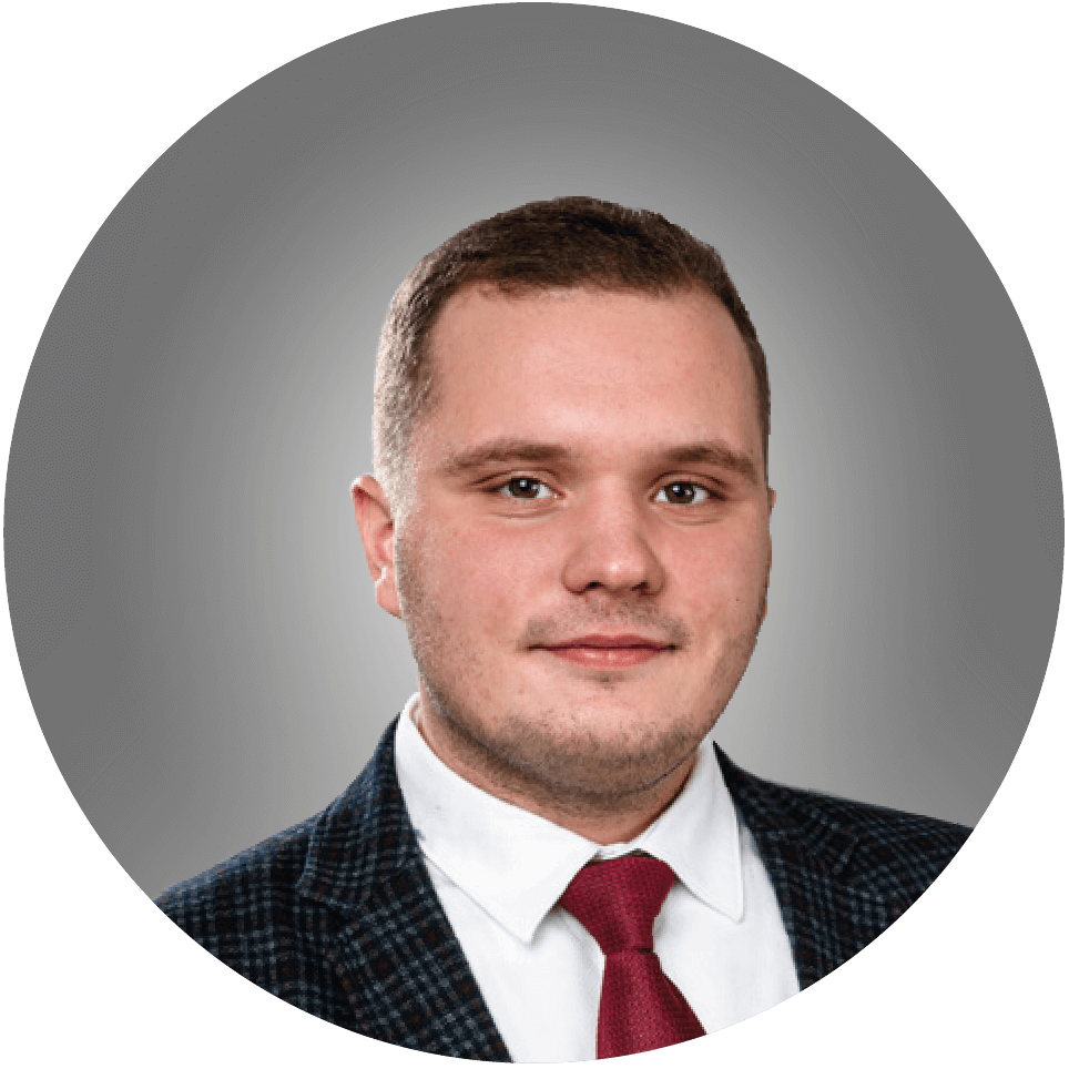 NG Management team - Marek Franko