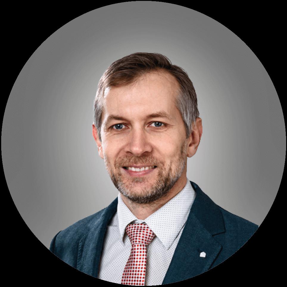 NG Management team - Ondrej Užovič