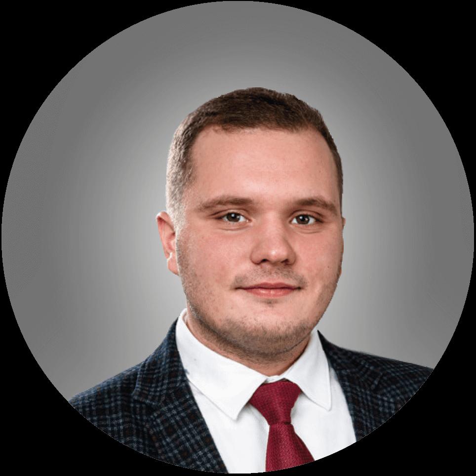 NG Management team - Marek Franko
