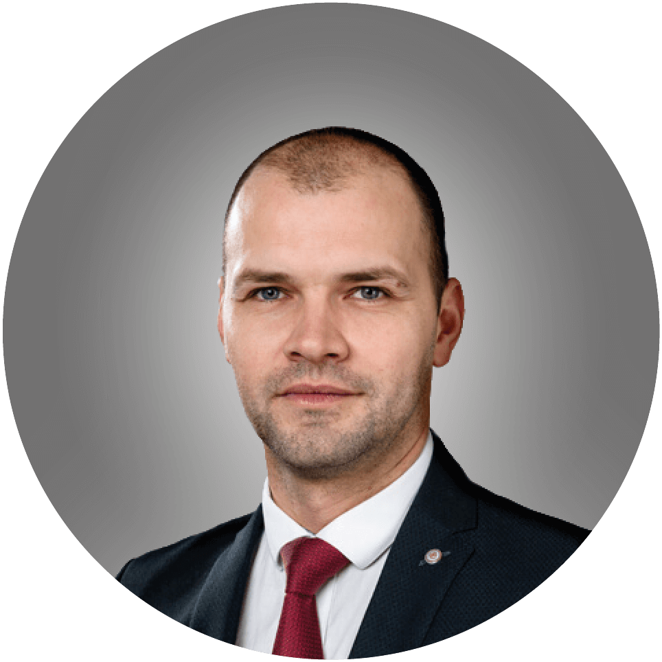 NG Management team - Peter Mocik