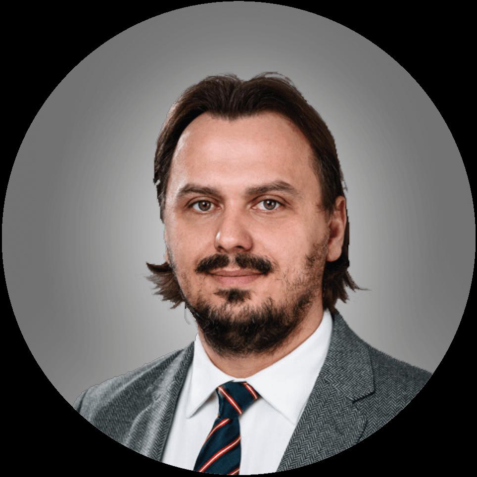 NG Management team - Michal Demko