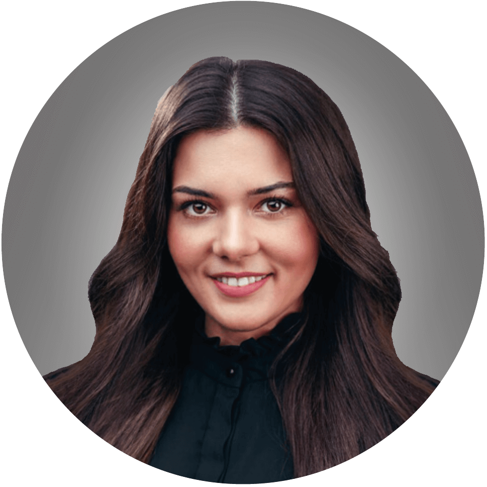 NG Management team - Simona Franková